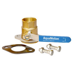 Click here to see Aquamotion SO125S AquaMotion SO125S 1-1/4