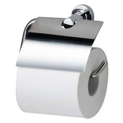 Click here to see Toto YH406RU#CP TOTO L Series Round Toilet Paper Holder, Polished Chrome - YH406RU#CP