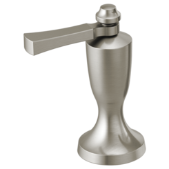Click here to see Delta H568SS Delta H568-SS Dorval Metal Lever Handle Kit, Brilliance Stainless
