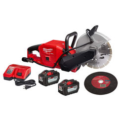 Click here to see Milwaukee 2786-22HD Milwaukee 2786-22HD M18 FUEL 9
