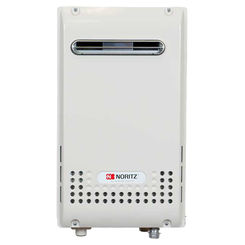 Click here to see Noritz NR83-OD-LP Noritz NR83-OD-LP Non-Condensing Outdoor Tankless Water Heater, 180K BTU - Propane