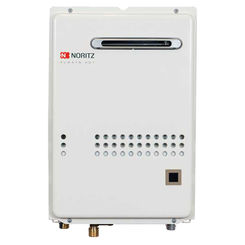 Click here to see Noritz NRC71-OD-LP Noritz NRC71-OD-LP Propane Tankless Water Heater 157k BTU - Outdoor