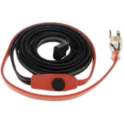 Click here to see Easyheat AHB-019 Tape Easy Heat Ahb-019 9' Freeze Protection Heat Tape