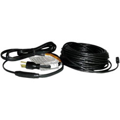 Click here to see Easyheat ADKS-150 EasyHeat ADKS-150 30' De-Icing Roof and Downspout Tape