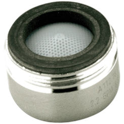 Click here to see Cleveland Faucet 40003BN Cleveland 40003BN Aerator Kit - Brushed Nickel