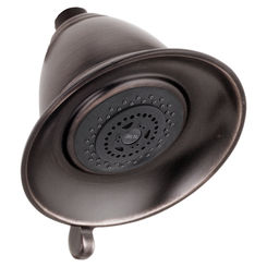 Click here to see Delta RP34355RB Delta RP34355RB Part Traditional Showerhead in Venetian Bronze
