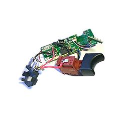 Click here to see Milwaukee 23-66-0318 MILWAUKEE 23-66-0318 SWITCH AND PCB ASSY