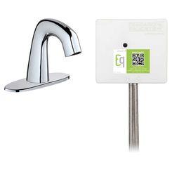 Chicago Faucet EQ-A12A-53ABCP