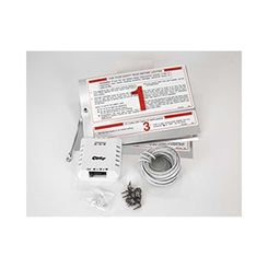 Click here to see Cozy TSK Cozy TSK Wall Thermostat Kit for Vented Console Heaters