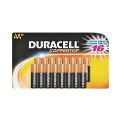 Duracell MN1500B16