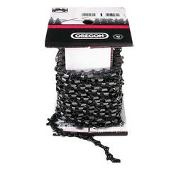 Click here to see Oregon S025U Professional Quality Oregon S025U Chain Saw Chain, 3/8 in x 25 ft