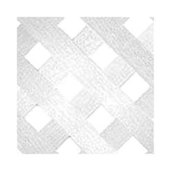 Click here to see Universal Forest 79938 Universal Forest 79938 Privacy Diamond Lattice, 8 ft Roll L x 4 ft W, 2-3/4 in Mesh, Plastic