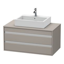 Click here to see Duravit KT665501414 Duravit KT665501414 Ketho 39 3/8