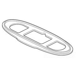 Click here to see Delta RP62933 DELTA RP62933 PART DELTA CLASSIC: GASKET