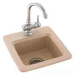Click here to see Swanstone BS01515.072 Swanstone BS-1515-072 Pebble 15