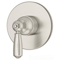 Click here to see Symmons 47-460-STN Symmons 47-460-STN Satin Nickel Allura Series Triple Outlet Diverter