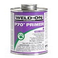 Click here to see Commodity  GLUPP1G 1 GALLON PVC PURPLE PRIMER