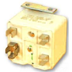 Click here to see Mars 16023 Mars 16023 3ARR3KC10S5 Motor Start Potential Relay, Tab Type Bracket