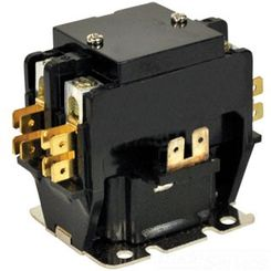 Click here to see Mars 17216 Mars 17216 Definite Purpose Contactor, w/ Lugs, 25A,1.5P, 120V