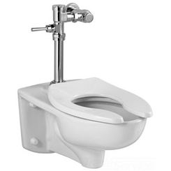 Click here to see American Standard 2856.128.020 American Standard 2856.128.020 White Afwall Elongated Bowl Toilet