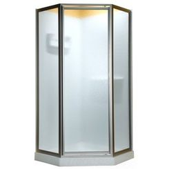 Click here to see American Standard AMOPQF2.436.213 American Standard AMOP.QF2436.213 Neo Angle Doors, Silver