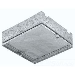 Click here to see Broan RD1 BROAN-NUTONE RD1 CEILING RADIATION/FIRE DAMPER 3-HOUR L100/150/200/250/300 SERIES