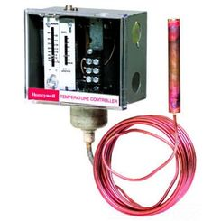 Click here to see Honeywell T775M2006 Honeywell T775M2006/U Electronic Temperature Controller