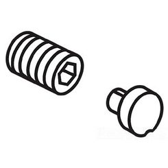 Click here to see Delta RP61288 Delta RP61288 Delta Button Cover And Set Screw - Set of 2