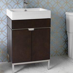Vanity Cabinets Image