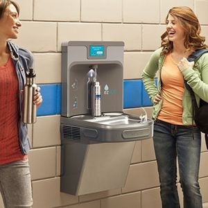 Drinking Fountains Image