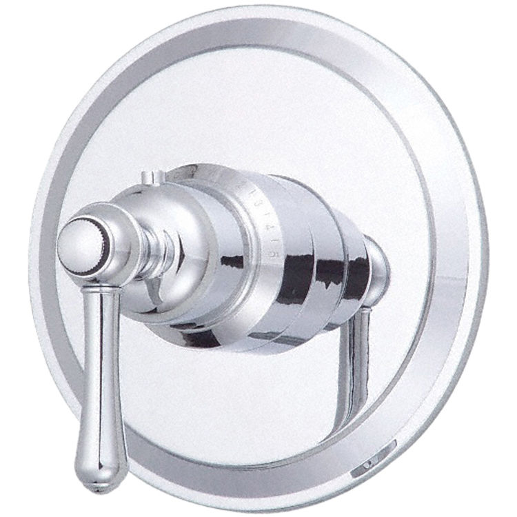 Danze D562057T Danze D562057T Thermostatic Valve Trim Chrome