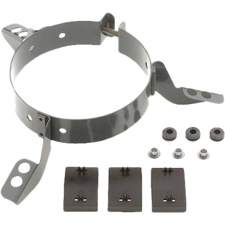 Fasco FM55 FASCO FM55 08049 4 EAR BELLY BAND BRACKET FOR 48 FRAME