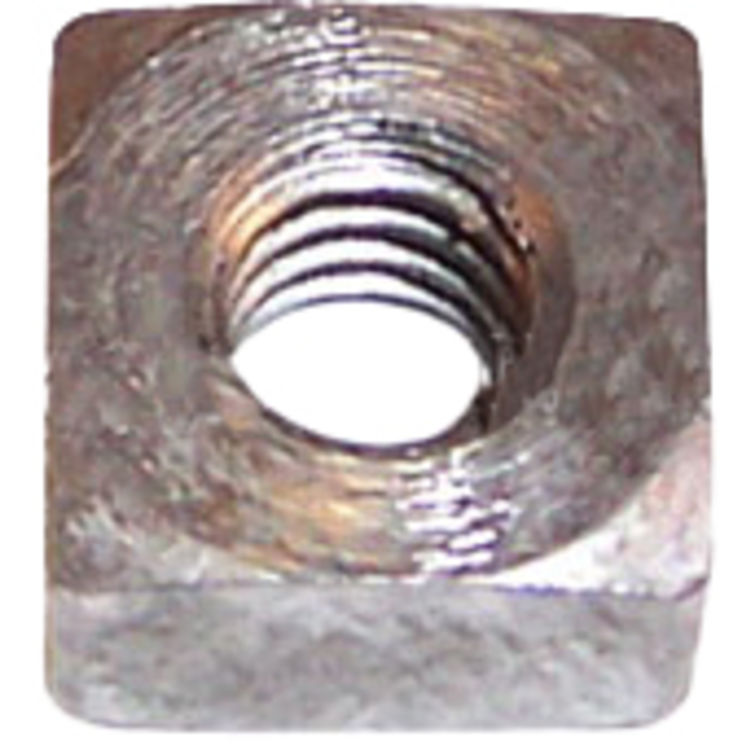 Milwaukee 05-59-0115 Milwaukee 05-59-0115 Square Nut