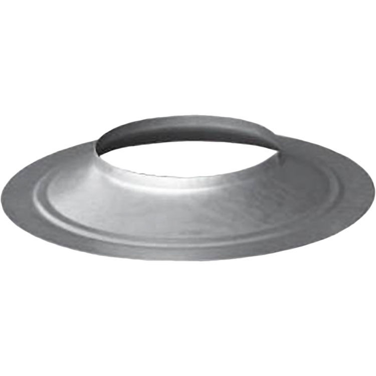 View 2 of M&G DuraVent 28GVSC DuraVent 28GVSC Type B Gas Vent 28-Inch Storm Collar