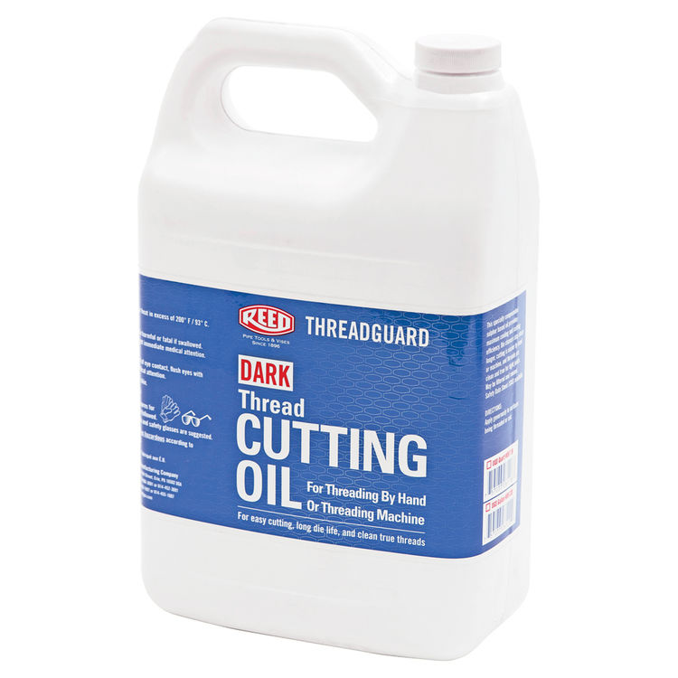 Reed OGD Reed Manufacturing OGD Dark Cutting Oil 1  Gallon