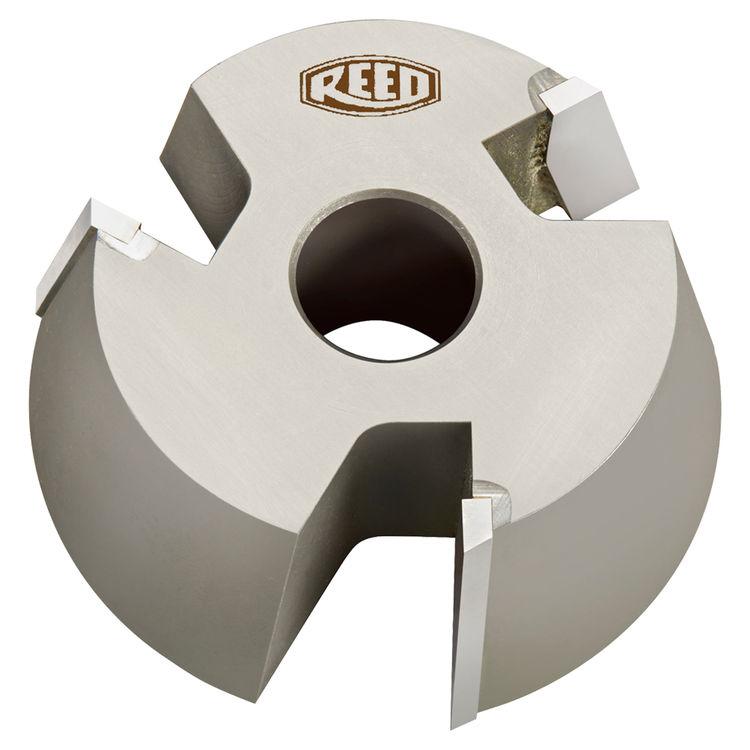 Reed UPCBPVC Reed Manufacturing UPCBPVC PVC Bevel Cutter
