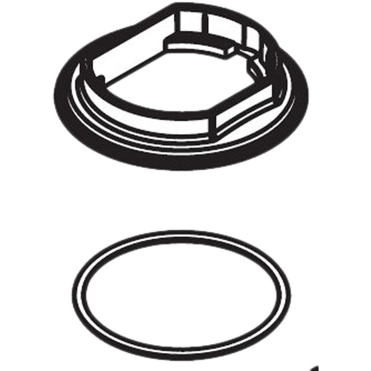 Moen 123246 Moen 123246 Part Support Bracket & O-Ring