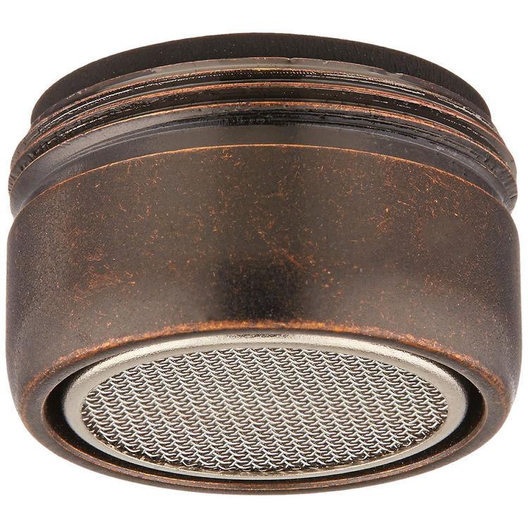 Moen 14913ORB Moen 14913ORB Eva Stream Straightener, Oil Rubbed Bronze