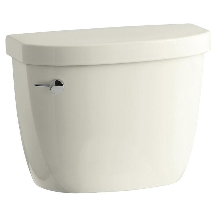 Kohler 4418-96 Kohler K-4418-96 Biscuit Cimarron 1.6 GPF Vitreous China Toilet Tank