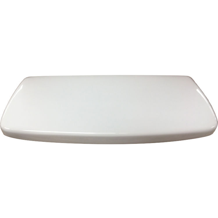 TOTO TCU706CR#01 TANK LID ONLY FOR DRAKE TANK COTTON WHITE - TAMPER ...