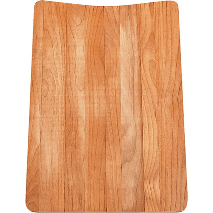 Blanco 440229 Blanco 440229 Wooden Cutting Board (Fits Diamond Equal Double Bowl)(Red Alder)