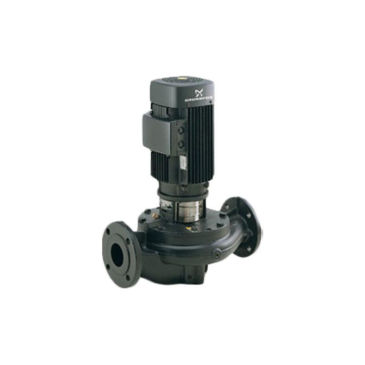 Grundfos 48Z90061 Grundfos 3.0Lp6/6.1 48Z90061  15 Hp Pump End Only For Inline