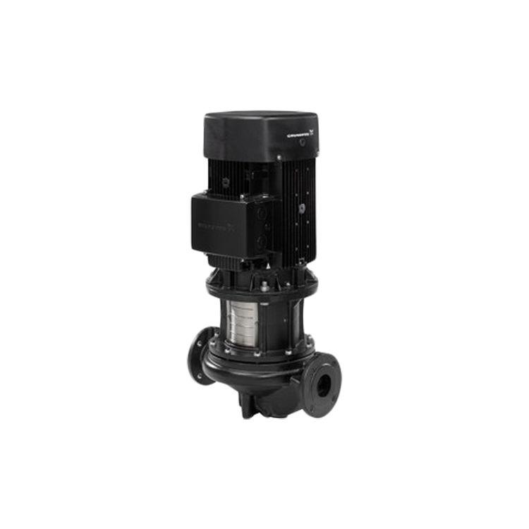 Grundfos 91122113 Grundfos Tp50-240/2 91122113  2 Hp Pump End Only For Inline