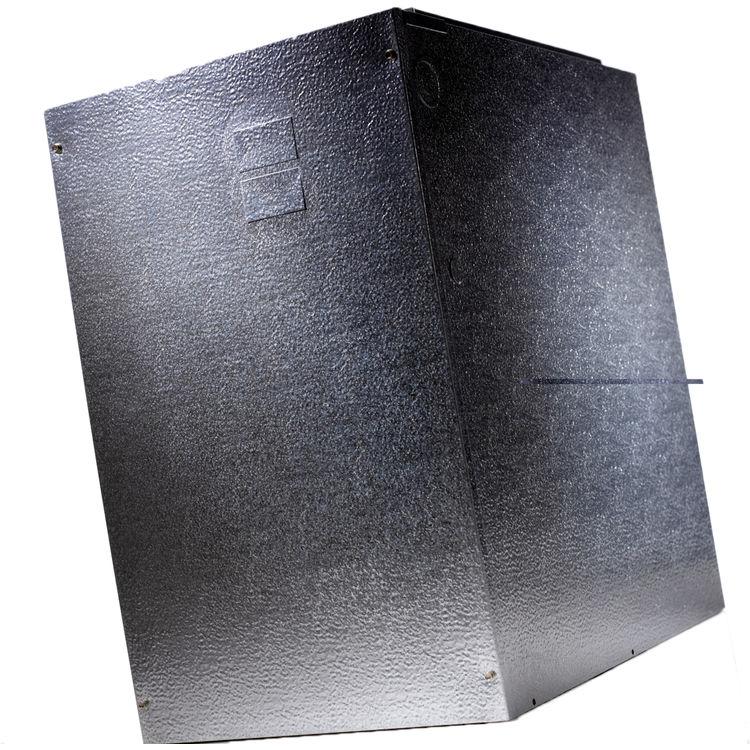 ADP MXC0800N2E ADP MXC0800N2E 240/208V 800 CFM Modular Blower