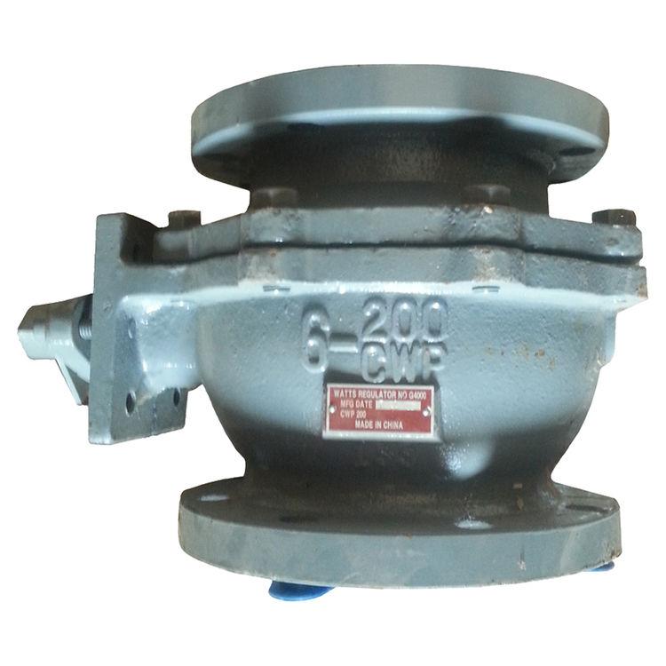 Watts G4000-M1-6 VWB6CIF G4000-M1-6 WATTS 6