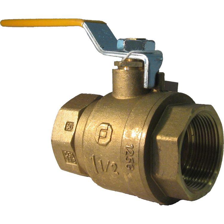 Commodity  Watts FBV-3C 1-1/2