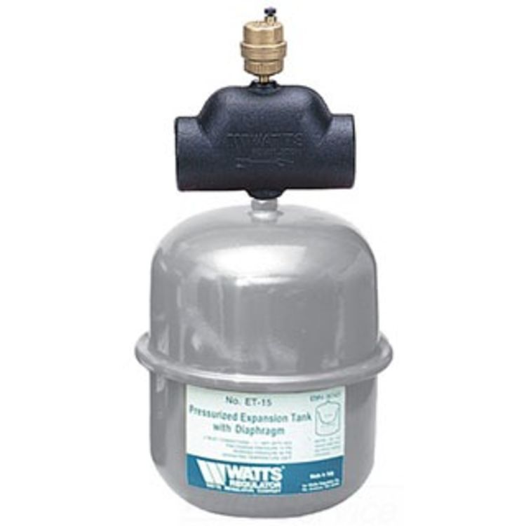 Watts ET-30 4.7 Gallon Potable Water Expansion Tank | PlumbersStock