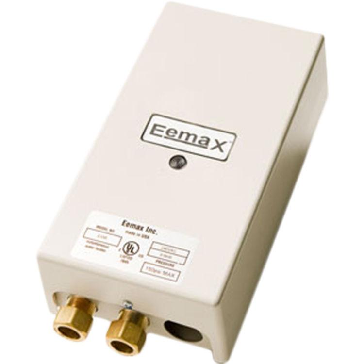 Eemax EX8208T-FS EEMax EX8208T-FS Electric Tankless Water Heater
