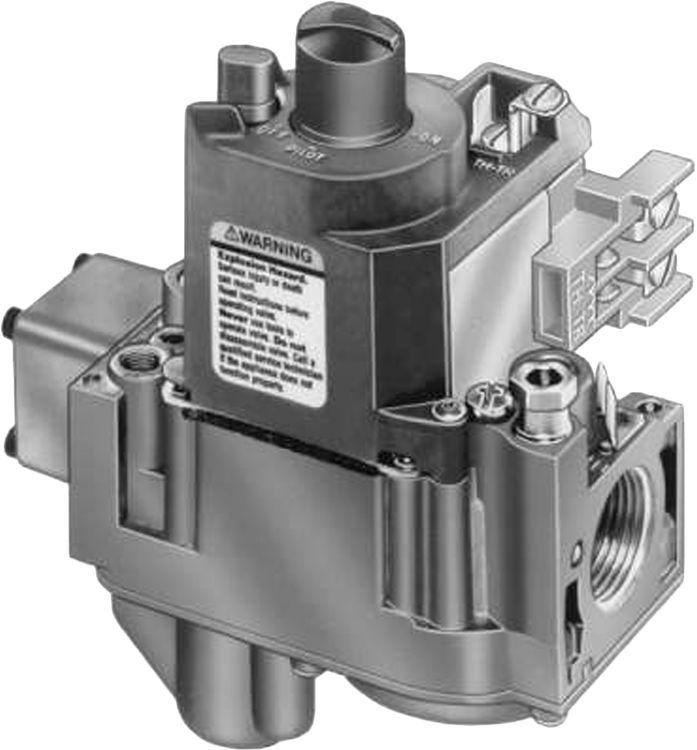 Honeywell VR8300A3518 Honeywell VR8300A3518 24 Vac Dual Standing Pilot Gas Valve