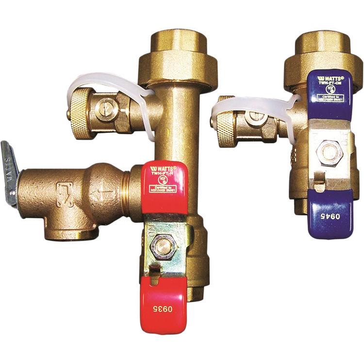 Dormont TV75CKIT36 Dormont TV75CKIT36 Tankless Gas Water Heater Kit